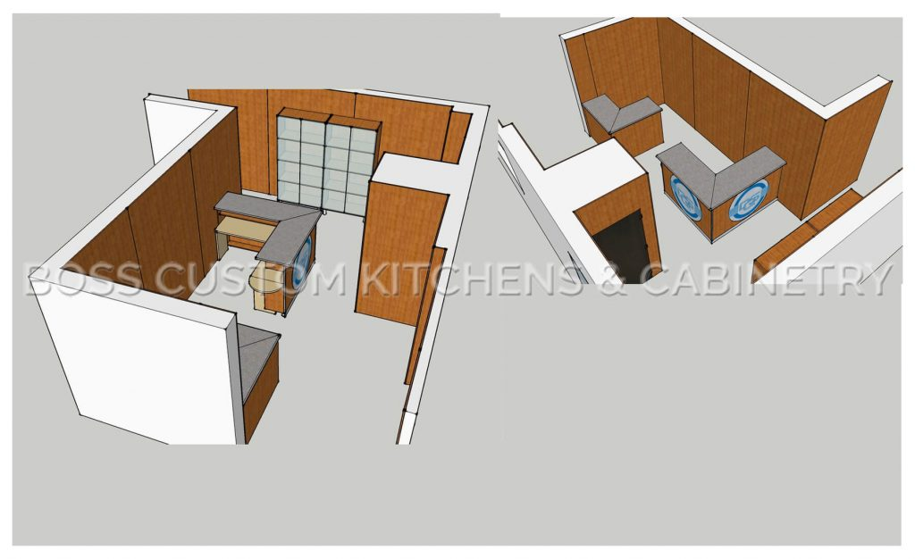DQS Reception design drawings