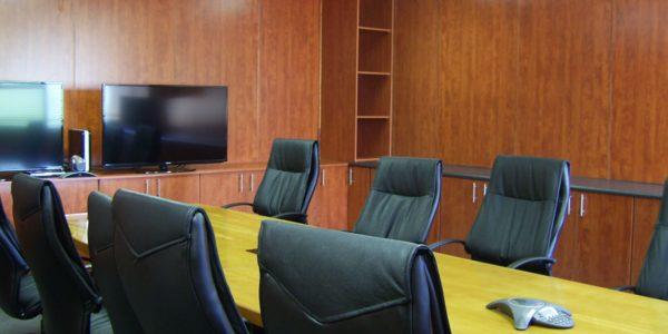 Boardroom Cladding in Randburg