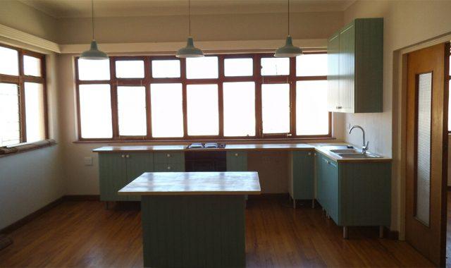 Muizenberg Kitchen