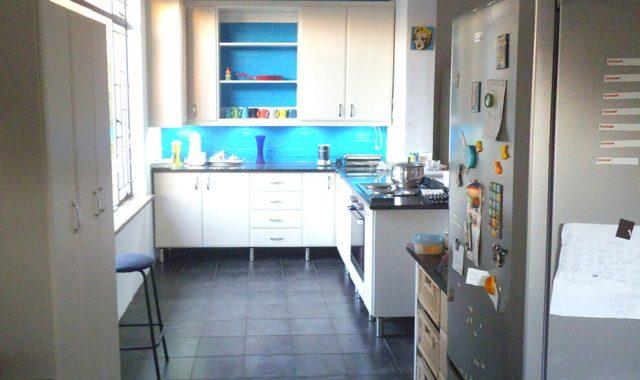 Kitchen in Orange Grove