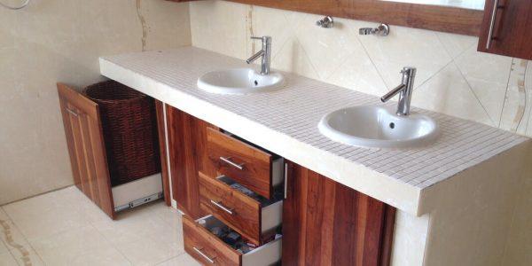 Pretoria Bathroom