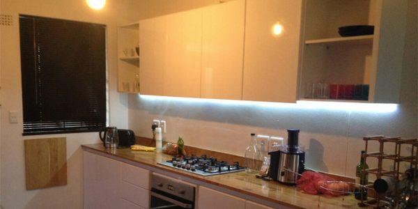 Kitchen and Bathroom in Waverley